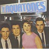 aquatones - complete recordings CD fargo records hot jwp 18 tracks used