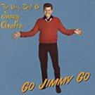 very best of jimmy clanton - go jimmy go CD 1997 westside UK 24 tracks used mint