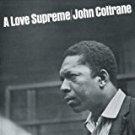 john coltrane - a love supreme CD 1995 MCA grp used