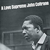 john coltrane - a love supreme CD 1995 MCA grp used