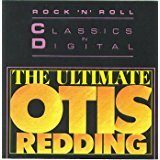 otis redding - ultimate CD 1986 warner 20 tracks used mint