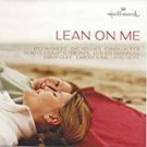 lean on me - various artists CD 2004 sony hallmark 14 tracks new