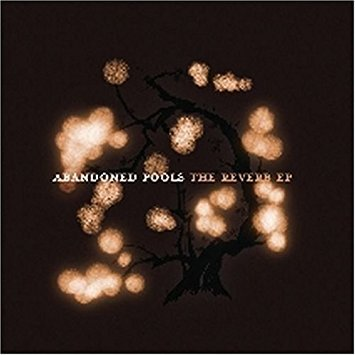 abandoned pools - reverb ep CD 2005 universal 5 tracks used mint