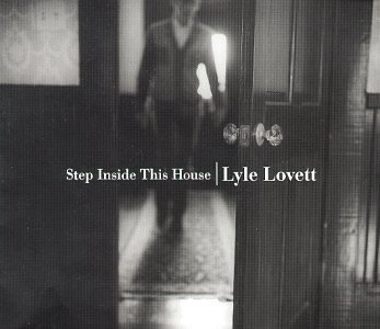 lyle lovett - step inside this house CD 2-discs 1998 curb MCA 21 tracks used mint