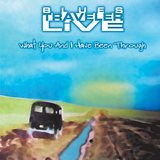 blues traveler live - what you and i have been through CD 2002 traveler empire BMG  used