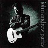 john andrew parks - john andrew parks CD 1990 capitol 10 tracks used mint