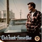chris isaak - forever blue CD 1995 reprise 13 tracks used mint