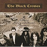 black crowes - southern harmony and musical companion CD 1992 american 12 tracks used mint