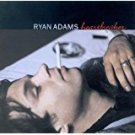 ryan adams - heartbreaker CD 2000 bloodshot 15 tracks used mint