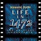 jermaine dupri presents life in 1472 - original soundtrack CD 1998 sony so so def 14 tracks used