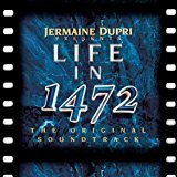 jermaine dupri presents life in 1472 - original soundtrack CD 1998 sony so so def 14 tracks used