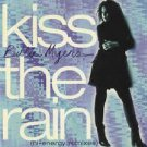billie myers - kiss the rain hi-energy remixes CD single 1998 universal 4 tracks used mint