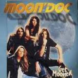 moon'doc - get mooned CD 1996 victor japan 15 tracks used
