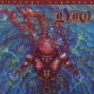D.I.O. - strange highways CD 1993 mercury vertigo 2016 universal japan 11 tracks used mint