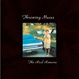 throwing muses - real ramona CD 1991 sire 12 tracks used mint