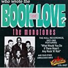 the monotones - who wrote the book of love? CD 1992 collectables 14 tacks used