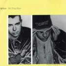 pet shop boys - before CD single 3 tracks 1996 atlantic PRCD 6808-2 used mint