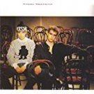 pet shop boys - always on my mind CD single 1988 EMI 3 tracks used mint