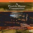 prairie home companion with garrison keillor - 30th broadcast season celebration DVD 2004 rounder