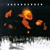 soundgarden - super unknown CD 1994 A&M 15 tracks used mint