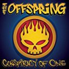 offspring - conspiracy of one CD 2000 sony 13 tracks new