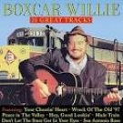 boxcar willie - 20 great tracks CD 1988 prism leisure used mint