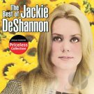 jackie deshannon - best of CD 2003 EMI collectables 10 tracks used mint