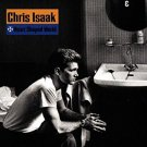 chris isaak - heart shaped world CD 1989 reprise 11 tracks used mint