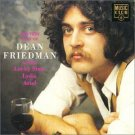 dean friedman - very best of CD 1991 PKM music collection entertainment 16 tracks used mint