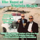 bill deal & ammon tharp - toast of virginia beach CD 1992 ripete 21 tracks used mint