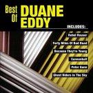 duane eddy - best of duane eddy CD 1998 curb 11 tracks used mint