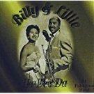 billy & lillie - la dee da 31 fabulous hits! CD BL Records used mint
