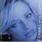 carmelina cupo - i don't look like you CD 2000 synergy 11 tracks used mint