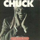 chuck willis - my story CD 1990 sony special music 14 tracks used mintd