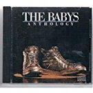 the baby - anthology CD 1985 chrysalis 10 tracks used mint
