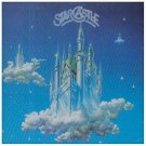 starcastle - starcastle CD 1976 sony epic 7 tracks used mint