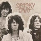 spooky tooth - spooky two CD 2005 repertoire UK 12 tracks used mint