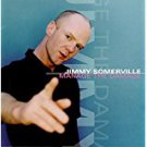jimmy somerville - manage the damage CD instinct gut used mint