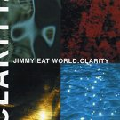 jimmy eat world - clarity CD 1999 capitol nettwerk 13 tracks used mint
