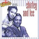shirley and lee - legendary master series volume one CD 1995 collectables 20 tracks used mint