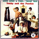 teddy and the pandas - once upon a time.. there was CD 1988 coristine 20 tracks used mint