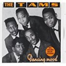 the tams - dancing mood CD 1996 ring of stars italy 30 tracks used mint