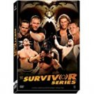 WWE suvivor series 2006 - john cena + triple H DVD 180 minutes used mint