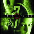 x files - season 7 collector's edition DVD 6-discs 2003 20th century fox used