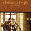 Rossini - Barber of Seville - Bartoli + G. Quilico Schwetzingen Festival 1988 DVD 2003 arthaus music