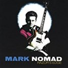 mark nomad - razor's edge CD 2004 blue star 10 tracks used mint
