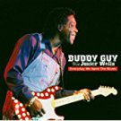buddy guy with junior wells - everyday we have the blues CD 2004 music avenue 14 tracks
