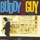 buddy guy - slippin' in CD 1994 zomba silvertone 11 tracks used mint