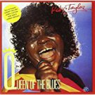 koko taylor - queen of the blues CD 1986 alligator 10 tracks used mint