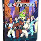 real ghostbusters volume 1 DVD 4-discs in metal case 2008 time life used mint